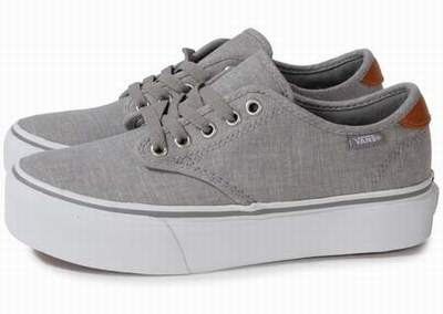 vans era basket