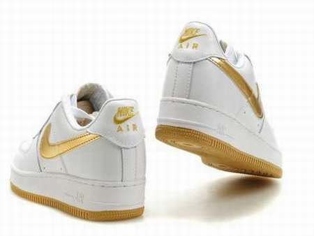 difference nike air force one femme et homme